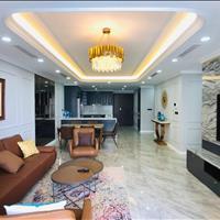 Cho thuê gấp căn hộ Tân Hoàng Minh 3 phòng ngủ, 146m2, nội thất tuyệt đẹp, view sông Hồng