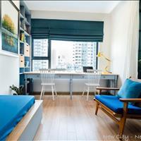 Bán gấp căn hộ 3 phòng ngủ New City Thủ Thiêm, view đẹp, full nội thất