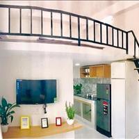 Cho thuê căn hộ quận Gò Vấp - thành phố Hồ Chí Minh giá 4.3 triệu