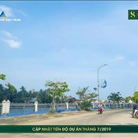 Đất nền mặt tiền sông Tam Giang, Sông Cầu, Phú Yên, vị trí đẹp rất thích hợp mở nhà hàng, quán cafe
