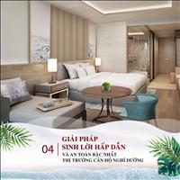 TMS Quy Nhơn - Căn hộ khách sạn cao cấp 5 sao vị trí độc tôn vận hành bởi Pullman