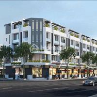 Cơ hội đầu tư cực tốt cho khách hàng khi sở hữu Shophouse Bình Minh Garden