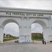 Chính chủ cần bán căn hộ góc hướng Đông Nam giá 890 triệu tại dự án FLC Tropical City Hạ Long