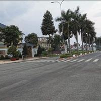 Chính chủ bán nhanh đất nền biệt thự Tiamo Phú Thịnh Thủ Dầu Một, Bình Dương, có sổ, 21,5 triệu/m2