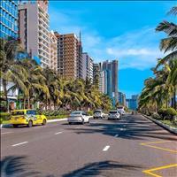 Căn hộ 5 sao mặt tiền bãi biển Mỹ Khê tổ hợp Condotel 57 tầng ven biển lớn nhất Việt Nam