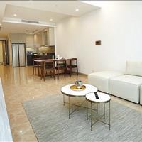 Cho thuê căn hộ 3 phòng ngủ tuyệt đẹp tại Sun Grand City Thụy Khuê, view hồ, giá 46 triệu/tháng