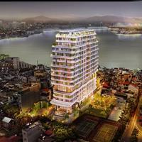 Bán Penthouse VIP nhất Quận Tây Hồ, view trực diện Hồ Tây, 47 tỷ