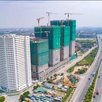 Dự án chung cư duy nhất tại Hà Nội cam kết mua lại lợi nhuận tới 15% cơ hội vàng trong làng đầu tư