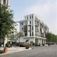 Bán nhà biệt thự liền kề 99m2 xây dựng, 5 tầng 2 mặt tiền, full nội thất