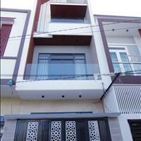 Bán nhà 1 trệt 2 lầu KDC Hàng Bàng, đường Nguyễn Văn Linh, Cần Thơ, nhà mới, phong cách hiện đại
