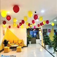 Cho thuê văn phòng chia sẻ tại Hà Đông - giá chỉ 3.8 triệu