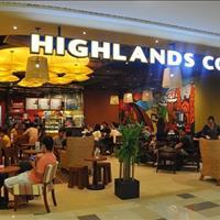 Cho thuê mặt bằng kinh doanh tại trung tâm thương mại Nam Định Tower - Cam kết có lợi nhuận