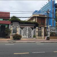 Bán nhà mặt tiền đường Nguyễn Đệ, phường An Hòa, 1 trệt 1 lửng, nhà đẹp, nội thất cao cấp