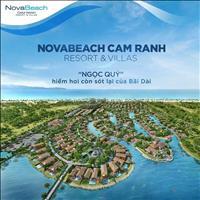 Sở hữu ngay căn hộ Novabeach Cam Ranh chỉ từ 300 triệu, bàn giao nội thất 5 sao
