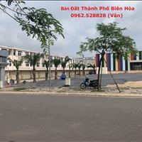 Đất nền Tam Phước, Biên Hòa, sổ hồng riêng, giá chỉ 1,3 tỷ, ngân hàng hỗ trợ 70%