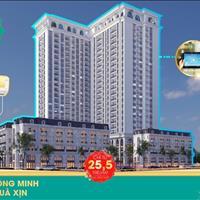 Ngoại giao căn hộ tầng 10 với 2,059 tỷ sở hữu căn hộ 91m2, liên hệ nhận thông tin số lượng có hạn