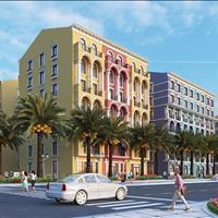 Bán khách sạn 7 tầng Marina Square mặt tiền đường 68m