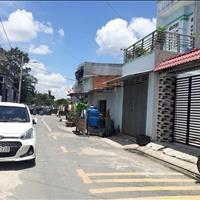 Bán lỗ căn nhà 5x20m nằm ngay Hương lộ 2 vào 50m, sổ hồng chỉ 700 triệu