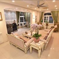 Bán biệt thự Compound khu Phú Mỹ Hưng có diện tích 370m2, 1 trệt 1 lầu