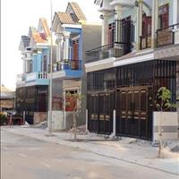 Bán nhà  1 lầu 1 trệt gần chợ Thạnh Phú, huyện Vĩnh Cửu