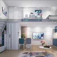 Bán căn hộ giá rẻ 45m2, 620 triệu Thới An 5 - quận 12