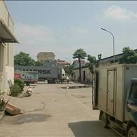Cho thuê kho tại Cổ Bi - Gia Lâm Hà Nội - Giá thương lượng