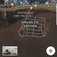 Bán đất Đảo Hoa Tuần Châu - Khu biệt thự ven biển siêu đẹp
