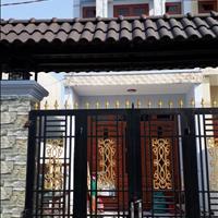 Bán căn nhà 1 trệt 1 lầu ngay đường Trần Hưng Đạo, Đông Hòa Dĩ An, Bình Dương