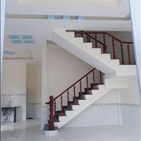 Nhà giáp khu trung tâm hành chính cổng Biên Hòa, 1,85 tỷ/120m2 lầu trệt mới xây sổ riêng thổ cư