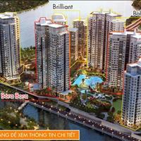 Bán căn hộ 1 phòng ngủ giá tốt nhất Diamond Island - 2,6 tỷ - liên hệ Phương