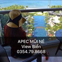 Cần bán suất 800 triệu - view biển - chiết khấu thêm 18% - giá tốt nhà đầu tư - Apec Mũi Né