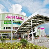 Mở bán 156 suất đầu tư đất sổ hồng riêng - trung tâm Thuận An - ngay Aeon Mall Bình Dương 27 tr/m2