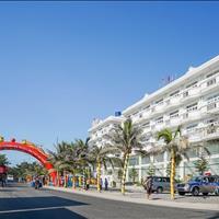 Mở bán căn hộ Aloha mặt tiền biển - full nội thất - chiết khấu 5% - tặng 20 đêm nghỉ dưỡng