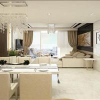 Mở bán 200 căn hộ Sunwah Pearl view sông Sài Gòn và Bitexco Quận 1, chiết khấu 8%, giá 65 triệu/m2