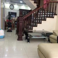 Bán nhà Vũ Trọng Phụng, Nguyễn Huy Tưởng, Lê Văn Lương, 45m2, 4 tầng, giá 3.9 tỷ