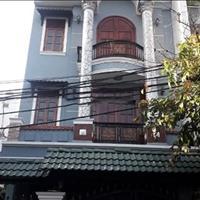 Bán nhà mặt phố khu dân cư Trung Sơn, Bình Chánh