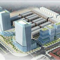 Chỉ với 1,35 tỷ sở hữu ngay nhà phố 4 tỷ HoangHuy Mall Hải Phòng, cơ hội đầu tư tăng giá từ 35-50%