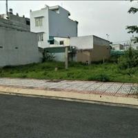 Đất mặt tiền đường Nguyễn Thị Lắng, xã Tân Phú Trung cách bệnh viện Xuyên Á 2km