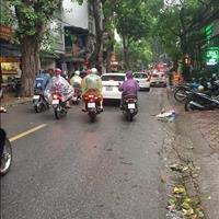 Bán nhà mặt phố, shophouse quận Tây Hồ - Hà Nội giá thỏa thuận