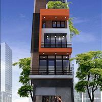 Nhà mới đẹp, ô tô, kinh doanh, Trương Định, Hoàng Mai, diện tích 45m2 x 5 tầng, mặt tiền 5m