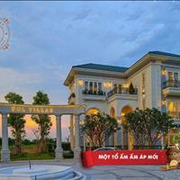 Biệt thự compound Sol Villas Quận 2 - Đẳng cấp hoàng gia - Thanh toán dài hạn - Chính sách hấp dẫn