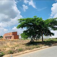 Bán miếng đất đối diện cầu Bà Hom, Tỉnh lộ 10, thổ cư 100%, xây dựng ngay