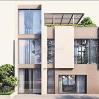 Bán nhà biệt thự, liền kề Quận 2 - Thành phố Hồ Chí Minh giá 120 tỷ