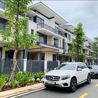 Bán nhà biệt thự - 1 trệt 2 lầu khu đô thị Nguyễn Văn Bứa - Hóc Môn  2,1 tỷ có SHR từng căn