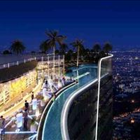 Căn hộ Sunshine Diamond River Resort 4.0 của Việt Nam