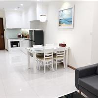 Cho thuê căn hộ dịch vụ full nội thất, 1 phòng ngủ, 45m2 Phú Nhuận