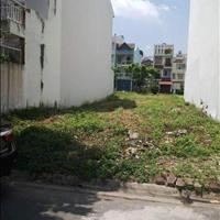 Bán đất mặt tiền Trần Văn Giàu 96m2 Bình Chánh, sổ hồng riêng, giá tốt