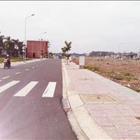 Cần sang gấp lô đất khu dân cư D2D, mặt tiền Võ Thị Sáu, sổ hồng riêng, giá 5 triệu/m2, 80m2