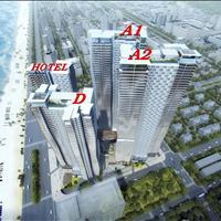 Căn hộ view biển Mỹ Khê, tòa A1 Nimbus, Soleil Ánh Dương, căn 5 sao view biển Võ Nguyên Giáp