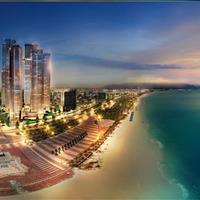 Soleil Ánh Dương Đà Nẵng - sở hữu căn hộ cao cấp mặt biển Phạm Văn Đồng chỉ từ 2.3 tỷ/căn